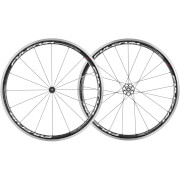 Fulcrum Racing Quattro C17 Clincher Wheelset