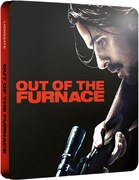 Out of the Furnace - Zavvi Exclusive Limited Edition Steelbook