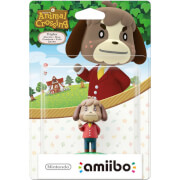 Digby amiibo (Animal Crossing Collection)