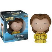 Disney Beauty And The Beast Belle Dorbz Figur