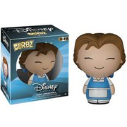 Disney Beauty And The Beast Peasant Belle Dorbz Action Figure