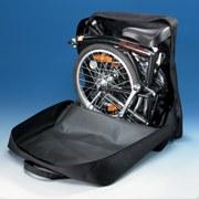 B&W Folding-Bike Soft Bag