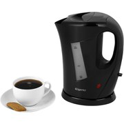 Elgento E10012B 1.7L Kettle - Black