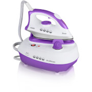 Swan SI12010N Pressurized Steam Station Iron - Multi
