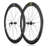 Mavic Cosmic Carbone 40 Elite Wheelset