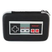 Nintendo 3DS XL Hard Pouch - Retro NES Controller