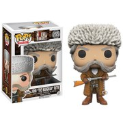 The Hateful Eight John Ruth Funko Pop! Figuur