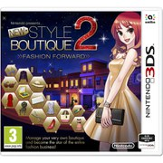 Nintendo presents: New Style Boutique 2 - Fashion Forward - Digital Download