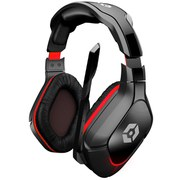 Casque de Gaming + Micro Gioteck HC3