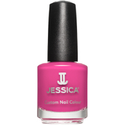 Jessica Nails Cosmetics Custom Colour Nail Varnish - Color Me Calla Lily (14.8ml)