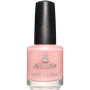 Jessica Nails Cosmetics Custom Colour Nail Varnish - Tea Rose (14.8ml)