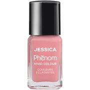 Jessica Nails Cosmetics Phenom Nail Varnish - Divine Miss (15ml)