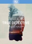 True Detective - Season 1-2