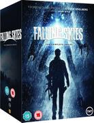 Falling Skies - Season 1-5