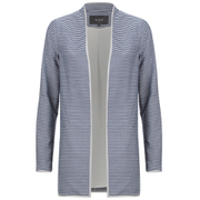 VILA Women's Straly Blazer - Moonbeam