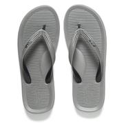 Polo Ralph Lauren Men's Whittlebury Flip Flops - Grey/ Black