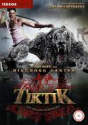The Monster Chronicles: Tiktik