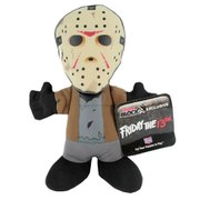 Peluche édition exclusive Jason Voorhees -Vendredi 13