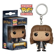 Harry Potter Hermione Pocket Pop! Vinyl Key Chain