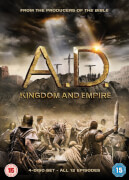AD. Kingdom and Empire