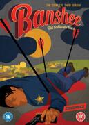 Banshee - Staffel 1 DVD