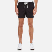 Lacoste Men's Classic Swim Shorts - Black