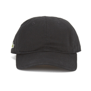 Lacoste Men's Baseball Cap - Black
