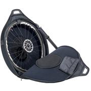 Zipp Connect Wheel Bag - Single - Black