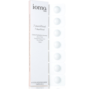 IOMA Tabs Youthful Moisture Cream 7x1ml (DO NOT USE BEAUTY BOX)