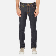 Nudie Jeans Men's Thin Finn Skinny Jeans - Dry Twill