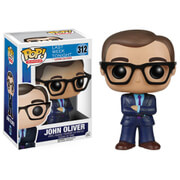 Last Week Tonight John Oliver Funko Pop! Figur