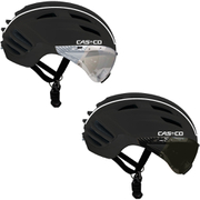 Casco Speedster Aero Road Helmet - Black - No Visor