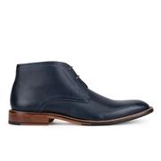 Ted Baker Men's Torsdi 4 Leather Desert Boots - Dark Blue