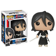 Bleach POP! Animation Vinyl Figura Rukia