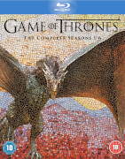 Game Of Thrones - Saison 1-6