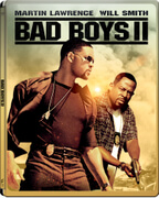 Bad Boys II - Zavvi Exclusive Limited Edition Steelbook