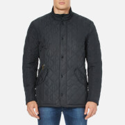 Barbour Men's Chelsea Sportsquilt - Navy