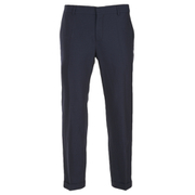 Carven Men's Classic Trousers - Marine