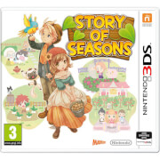 Story of Seasons - Digital Download