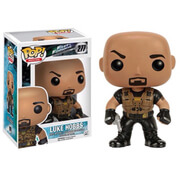 Fast and Furious Luke Hobbs Pop! Vinyl Vehicle