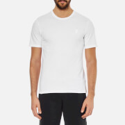 Versace Collection Men's Crew Neck T-Shirt - White
