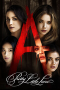 Pretty Little Liars - Season 1-6