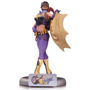 DC Collectibles DC Comics Bombshells Batgirl 10 Inch Statue