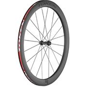 Token C50 BBR 50mm Carbon Clincher Wheelset 2016 - HG Enduro Bearings - Shimano