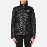 The North Face Tonnerro Daunenjacke für Damen - Schwarz
