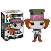 Disney Alice in Wonderland - Cappellaio Matto Pop! Vinyl