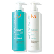 Moroccanoil Extra Volume Shampoo & Conditioner Duo (2x500ml) (Worth £79.00)