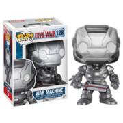 Marvel Captain America Civil War War Machine Pop! Vinyl Figure
