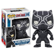 Marvel Captain America Civil War Black Panther Funko Pop! Vinyl