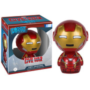 Marvel Captain America Civil War Iron Man Dorbz